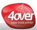 4over Logo