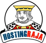 Hosting Raja / OVI Hoisting Logo