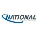 National Fitness Logo