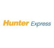 Hunter Express Logo