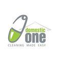 DomesticOne Logo