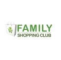 Family Shopping Club Logo