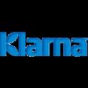 Klarna Bank Logo