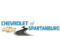 Chevrolet of Spartanburg Logo