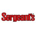 Sergeant's Pet Care Products Logo