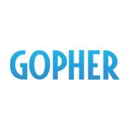 Gopher Logo