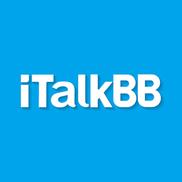 iTalkBB Global Communications Logo