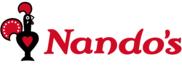 Nando's Chickenland Logo