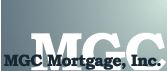 MGC Mortgage Logo