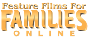 Family TV / Feature Films For Families Logo