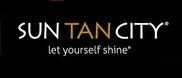 Sun Tan City Logo