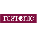Restonic Mattress Corporation Logo