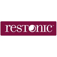 Restonic Mattress Logo
