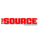 The Source Magazine Logo