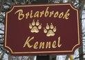 Briarbrook Kennel Logo