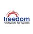 Freedom Financial Network / Freedom Debt Relief Logo