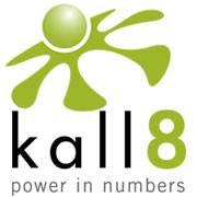 Kall8 Logo