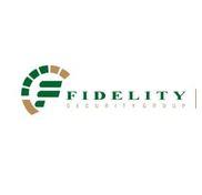 Fidelity Security Group Logo