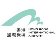 Hong Kong International Airport Logo