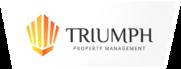 Triumph Property Management Logo