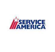 Service America Enterprise Logo