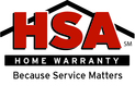 HSA Security of America Logo