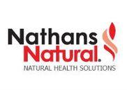 Nathans Natural Logo