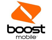 Boost Mobile / Boost Worldwide Logo