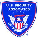 U.S. Security Associates Logo
