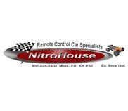 NitroHouse Logo