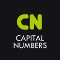Capital Numbers Infotech Logo