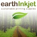 EarthInkjet Logo