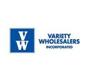 Variety Wholesalers Logo