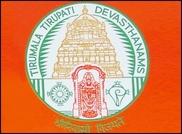 Tirumala Tirupati Devasthanams [TTD] Logo