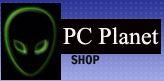 PC Planet Logo