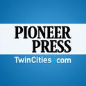 TwinCities.com / St. Paul Pioneer Press Logo