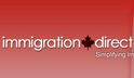 Immigration Direct Canada / International Form Services Logo