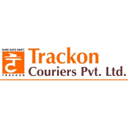 Trackon Couriers Logo