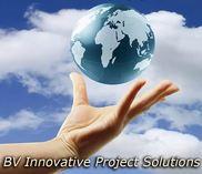 BV Innovative Project Solutions / BVIPS SL Logo