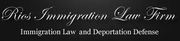 Rios Immigration Law Firm Logo