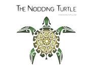 The Nodding Turtle Logo