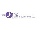 The One Travel & Tours Logo