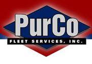 PurCo Fleet Services Logo