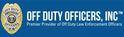 Off Duty Officers Logo