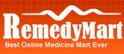 RemedyMart Logo