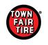 Town Fair Tire Centers Logo