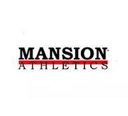 Mansion Athletics / Mansion Grove House Logo