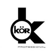 Kor Hair Logo