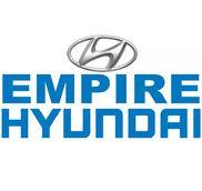 Empire Hyundai Logo