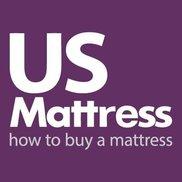 US Mattress Logo